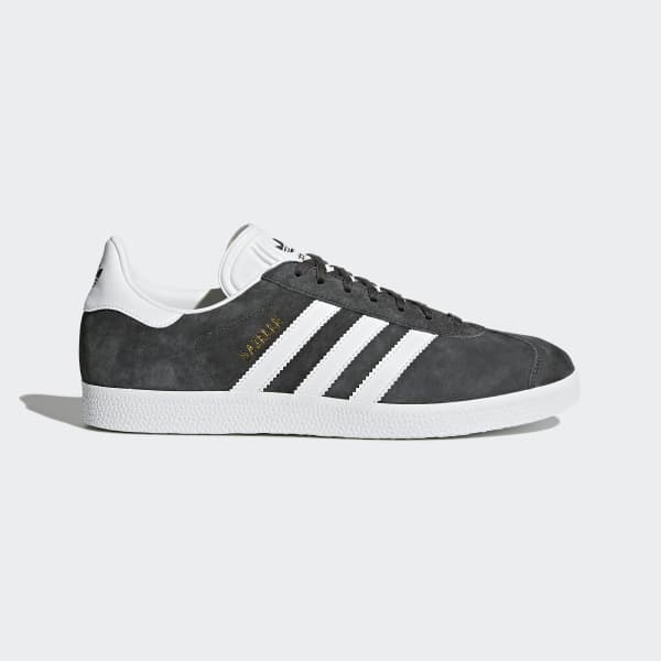 ADIDAS SHOES adidas gazelle shoes - grey | adidas us HRIKASQ