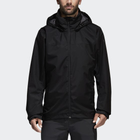 ADIDAS Winter Jackets wandertag jacket LBNPQOV
