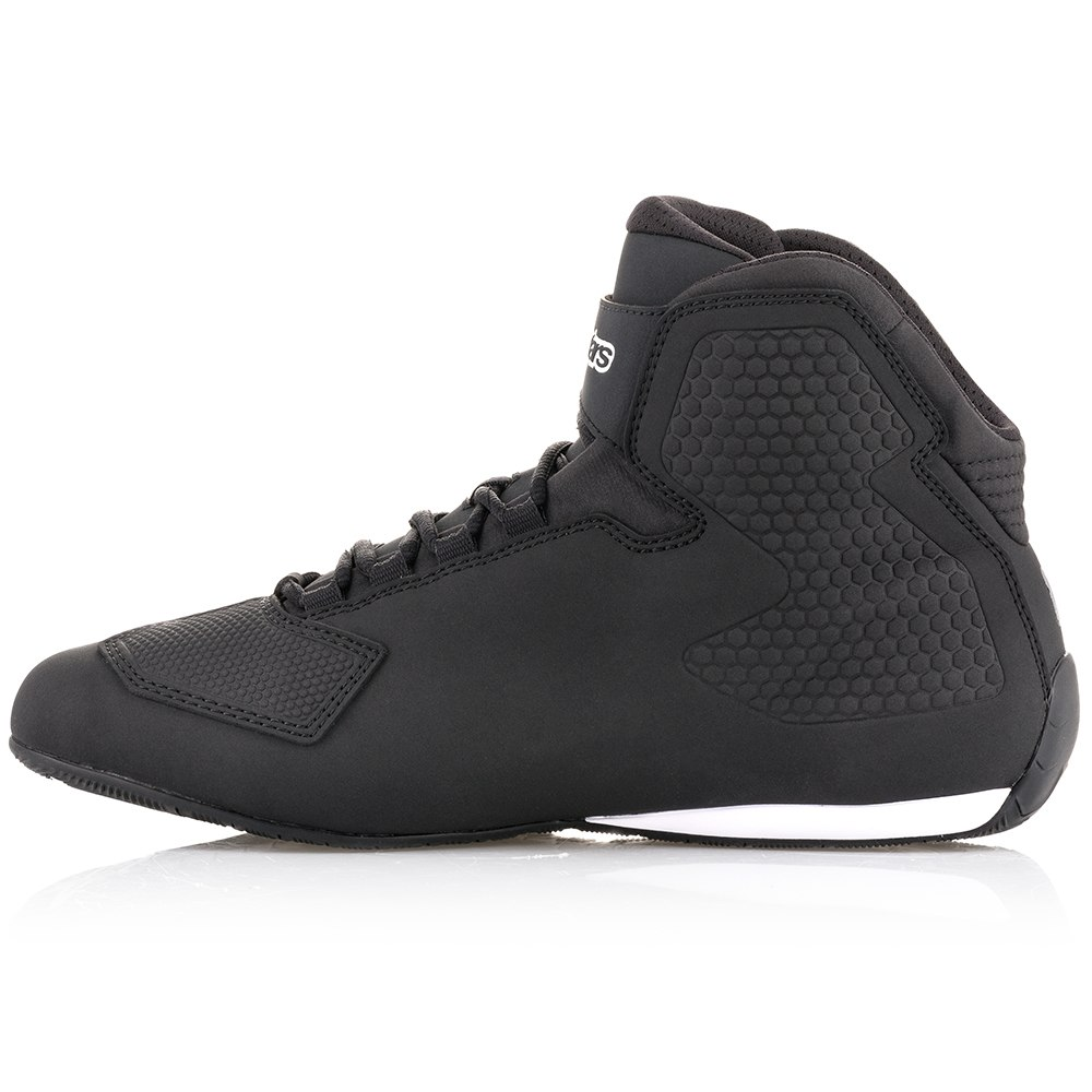 alpinestars sektor riding shoes NVCXQTY