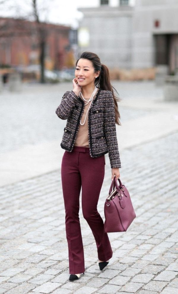 autumn clothes for work 40 casual autumn work outfits for 2017 | real world | pinterest | fashion,  clothes CKNEKDU