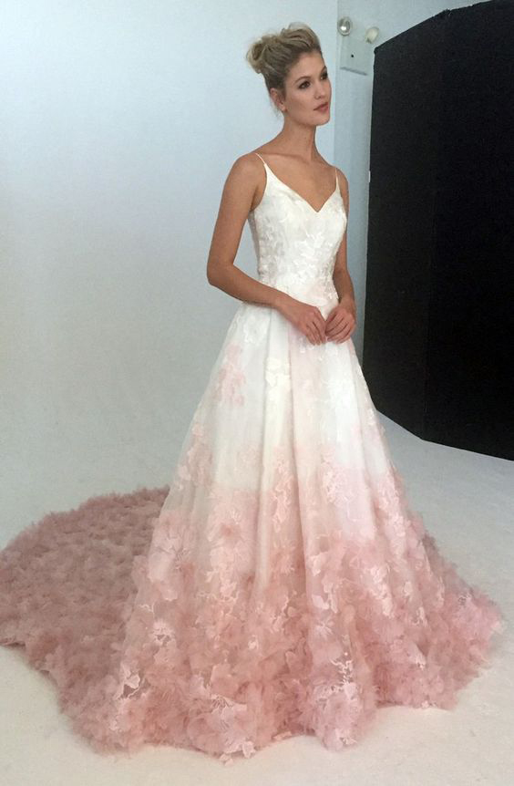 Beautiful prom dresses a line prom dresses,white evening gowns,sexy formal dresses,beautiful prom  dresses for teens,long prom BSQXVYD