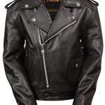 Biker jackets – Cool appearance since 1928