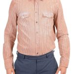 Boss Orange Casual Shirts –  for stylish and comfortable leisure outfits