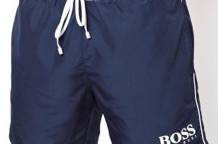 BOSS swimming shorts gallery TECNBKP