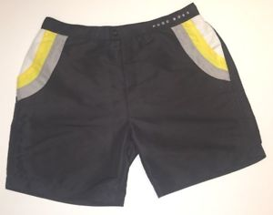 BOSS swimming shorts image is loading hugo-boss-swimming-shorts-size-l-amazing-condition TELJNGQ