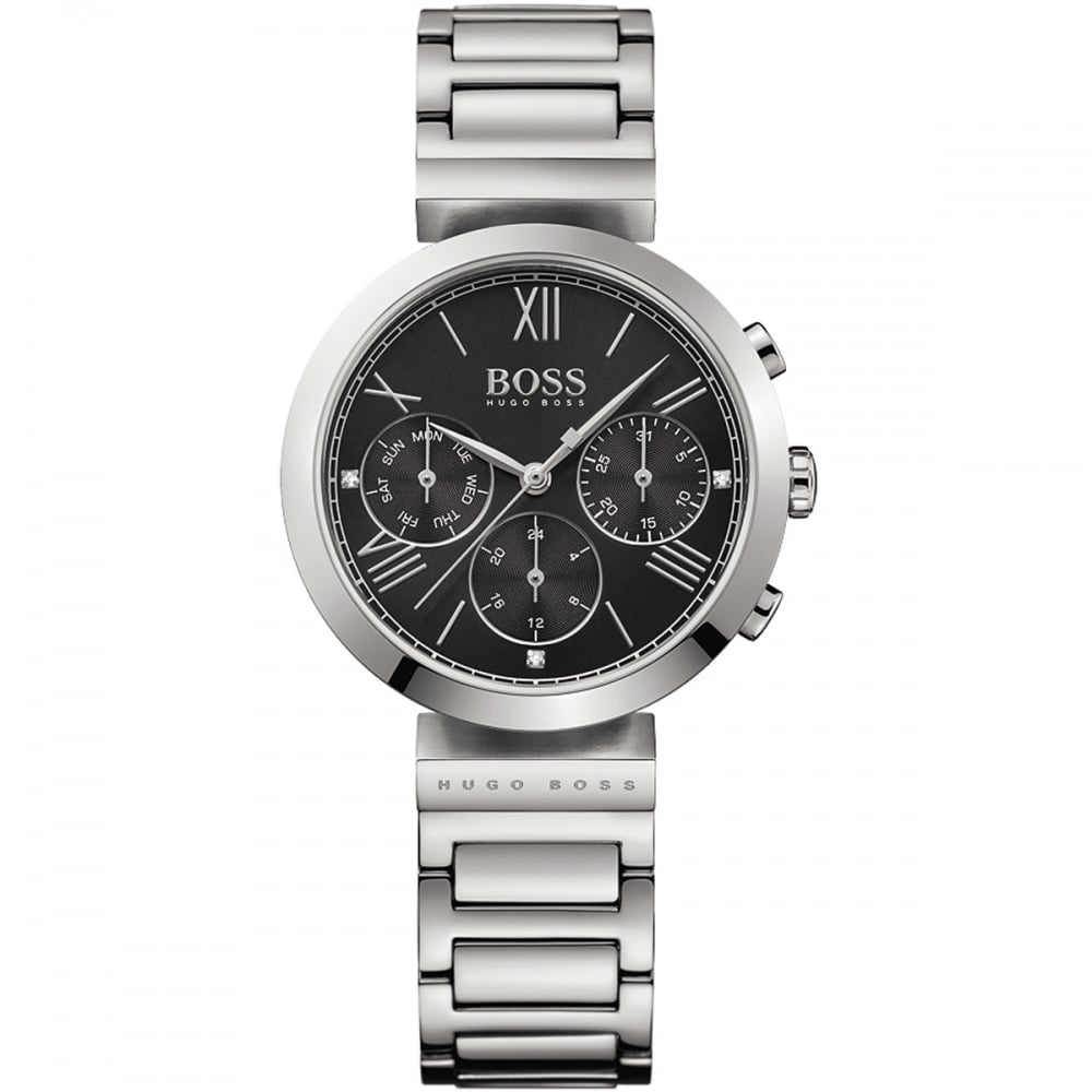 BOSS watches for women ladies classic women sport chronograph watch WGRXMIY