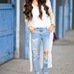 How To Wear Boyfriend Jeans – Outfit Ideas