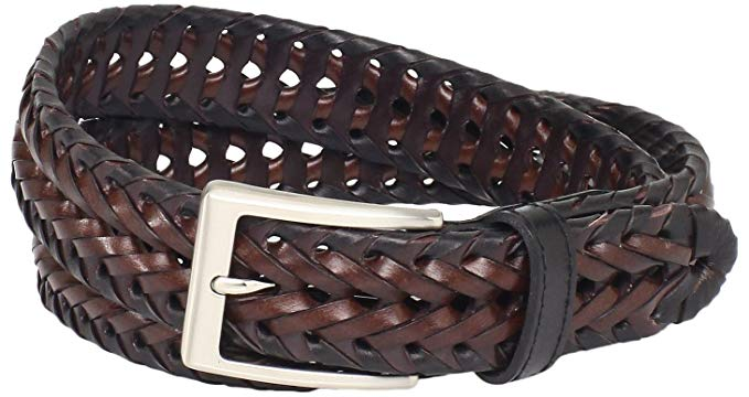 braided belts braided belt, black, 32 FDHXJWY
