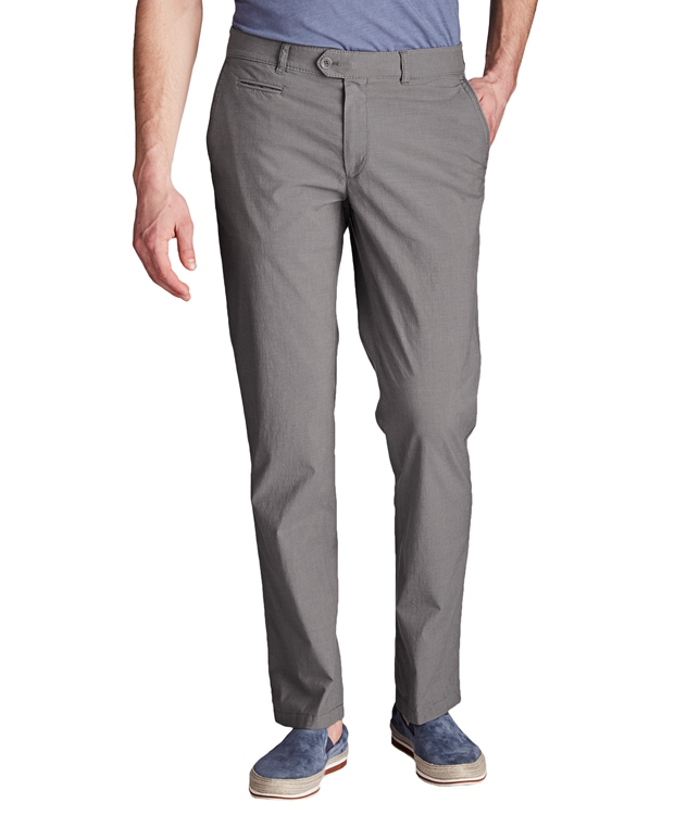 BRAX MENS TROUSERS – Comfortable leisure looks for fashion-conscious men