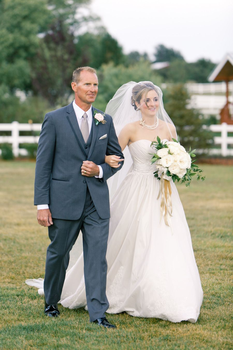 Bridal Fathers suits father of the bride - charcoal gray suit, white shirt (point collar), OZDDBRJ