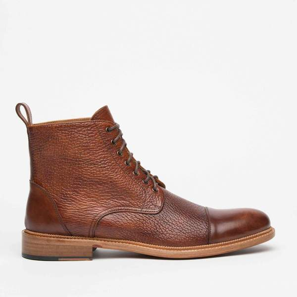 BROWN BOOTS the rome boot in brown - taft RIHVUAR