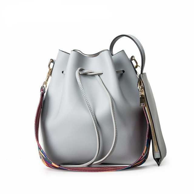 The vucked bag as a casual and practical companion
