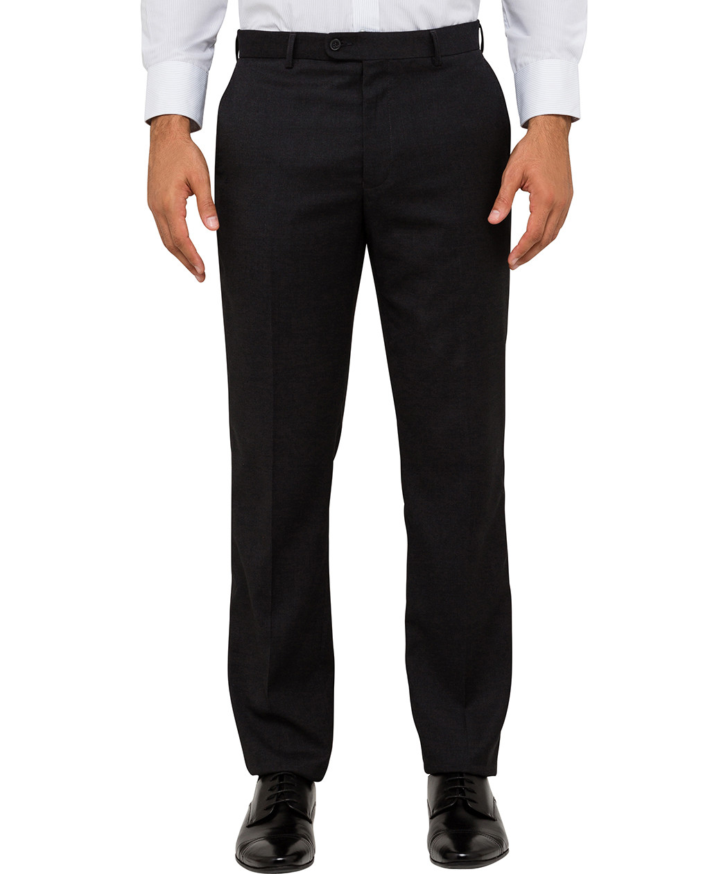 Business Trousers slim fit business trouser XCAWTHI