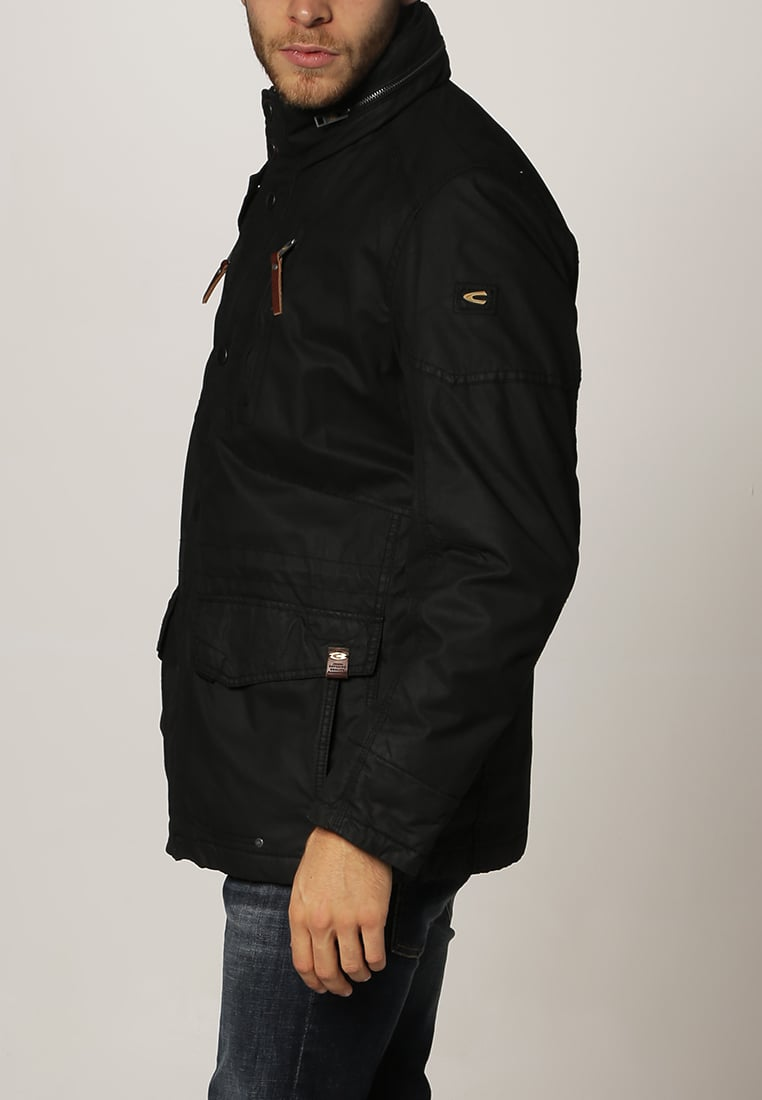 Camel Active Winter Jackets – the fascination of foreign countries and cultures