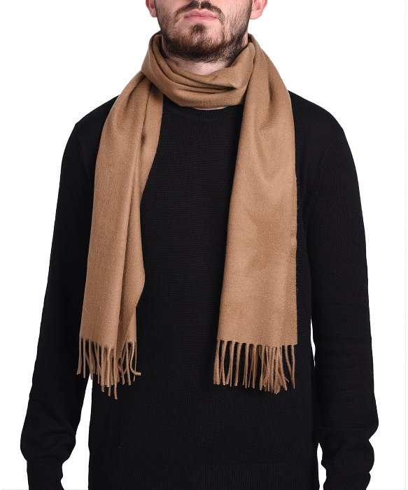 Cashmere scarf for men gallery OMPVJCI