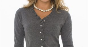Cashmere sweater hover ... MIRKHPW