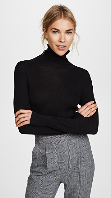 Cashmere turtleneck tse cashmere turtleneck sweater ... QUKTSKL