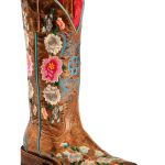 Cowboy boots for women outfit ideas