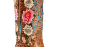cowboy boots for women embroidered cowgirl boots OIOQVAB