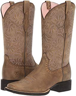cowboy boots for women round up remuda GOPFHQK