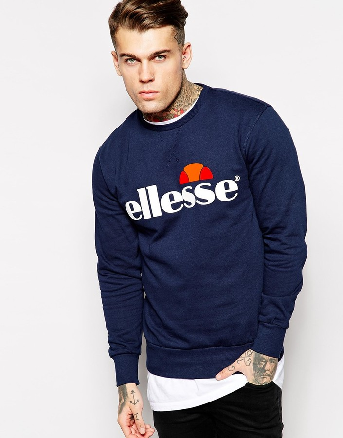 Ellesse Sweaters – Casual fashion for women
