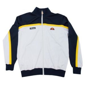 Ellesse tracksuits ello18-228a ellesse heritahe wnter 18 jacket RRYIFCQ