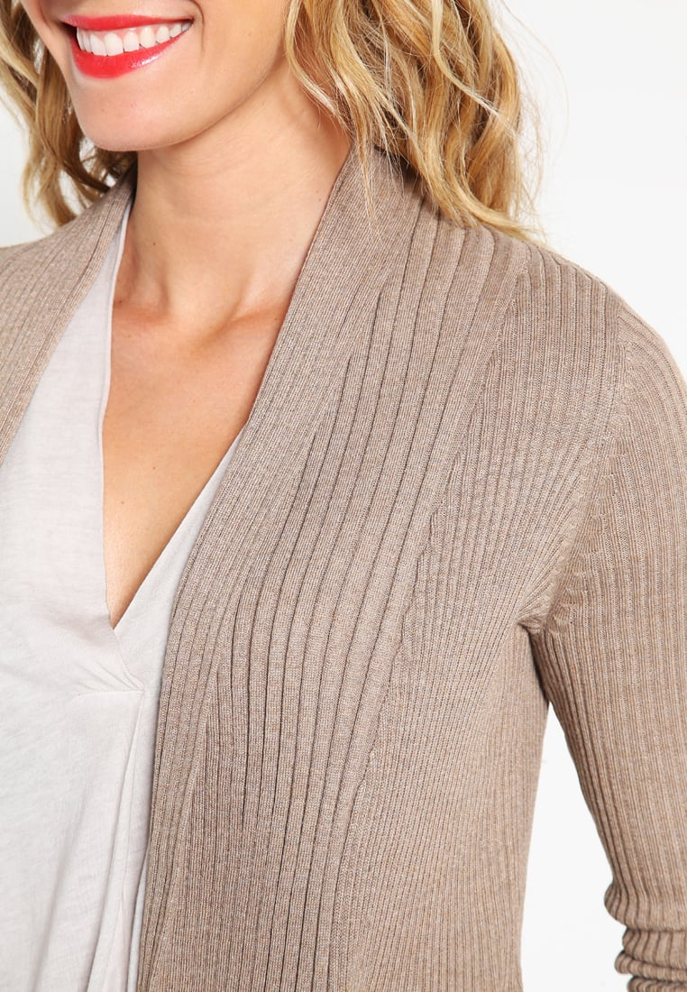 ESPRIT Cardigan Flared