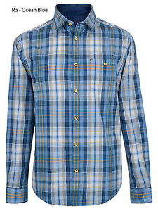 ESPRIT MENS SHIRTS image is loading esprit-mens-regular-long-sleeve-check-shirts-casual- KHMEOLH