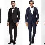 Evening Suits – also for you a good choice
