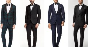Evening Suits the best dinner suits for every budget | british gq UJFUIUD