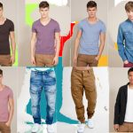 Fashion for Young – casual combined with street wear