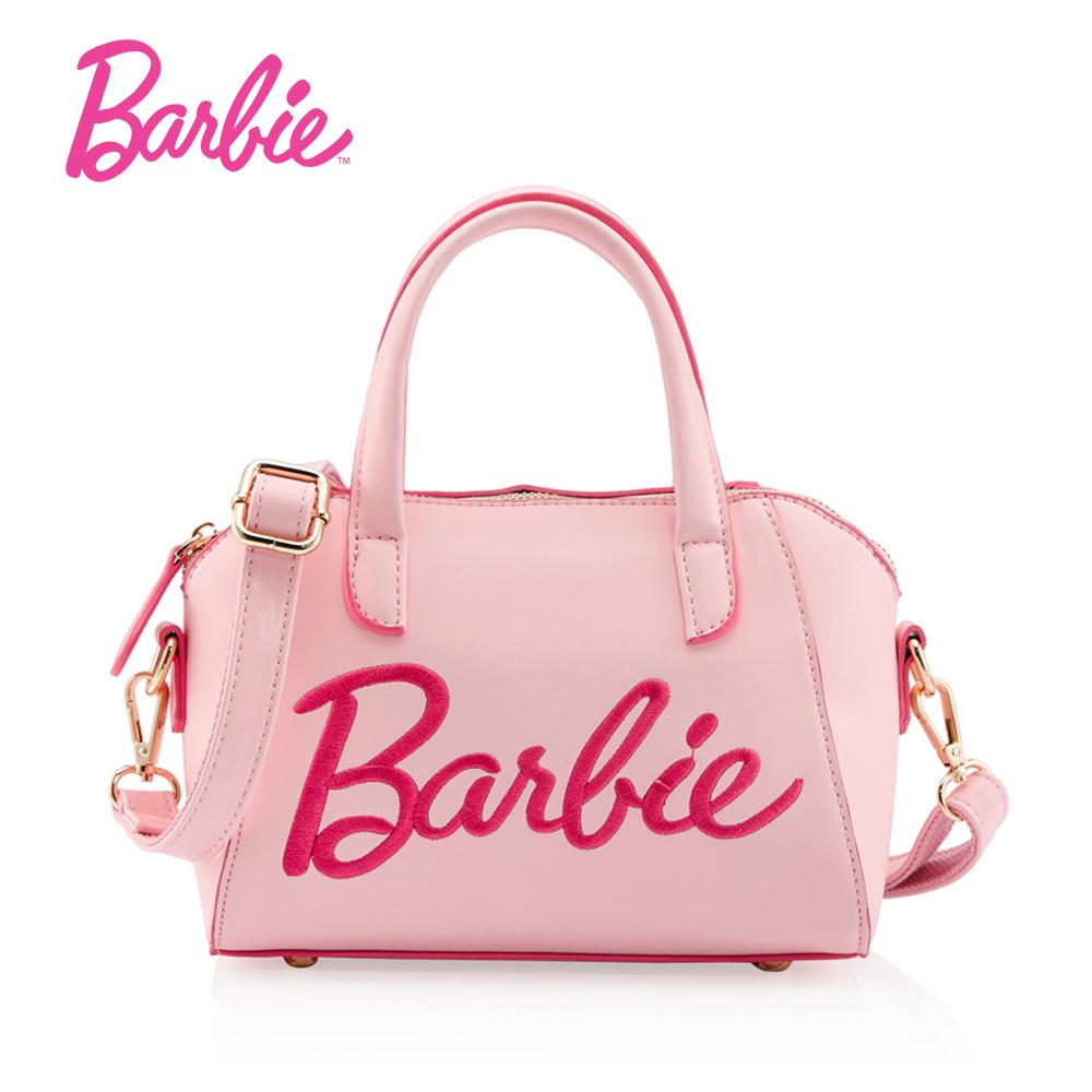 Fashionable bags barbie 2017 popular cheap women single strap bag handbag fashionable modern  bag female sweet bag SILGMTS