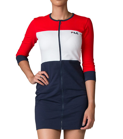 Fila Dresses ... fila - dresses - vienna dress ... CURHQXB