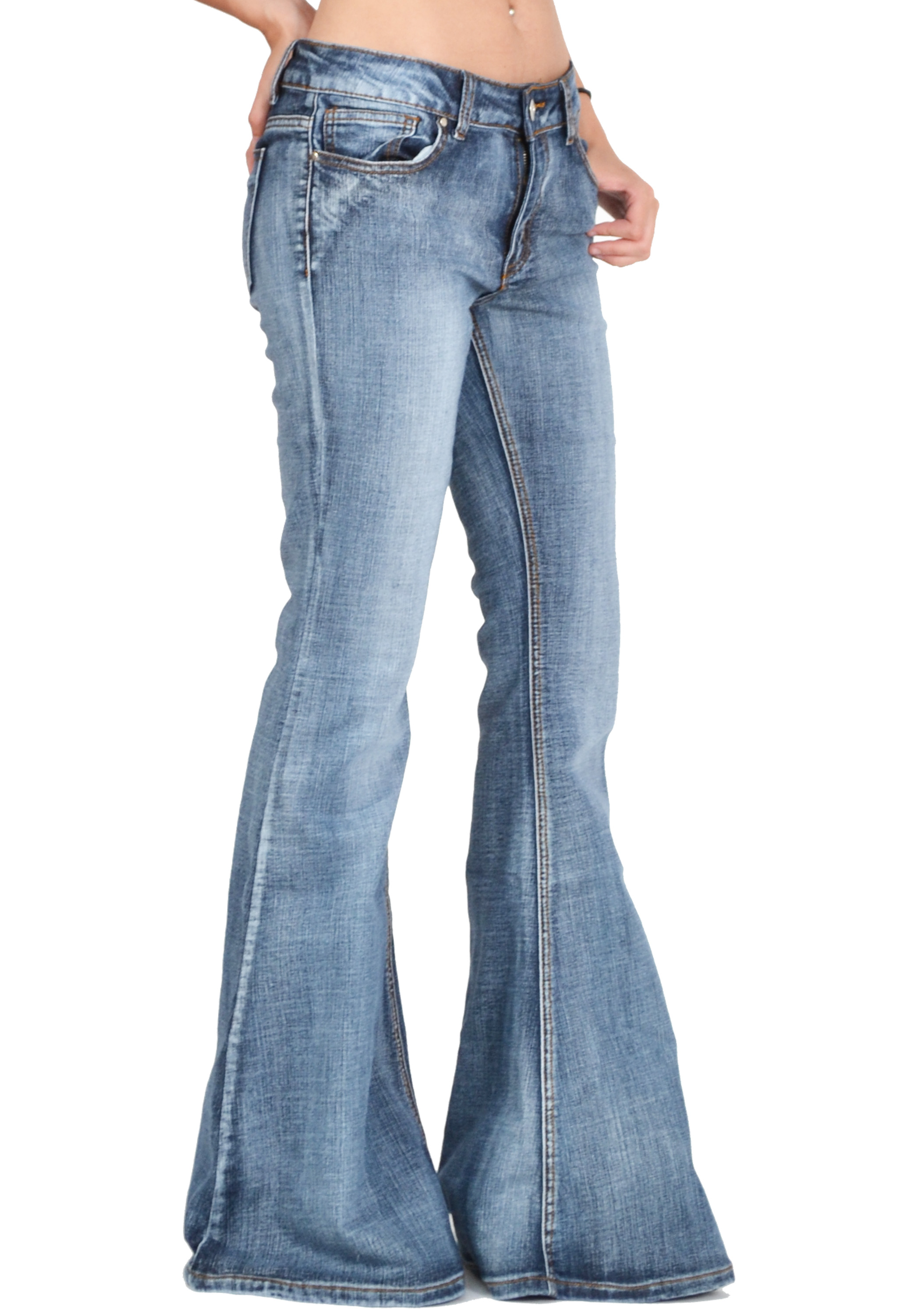 Flared jeans for women flares JXIRHJH