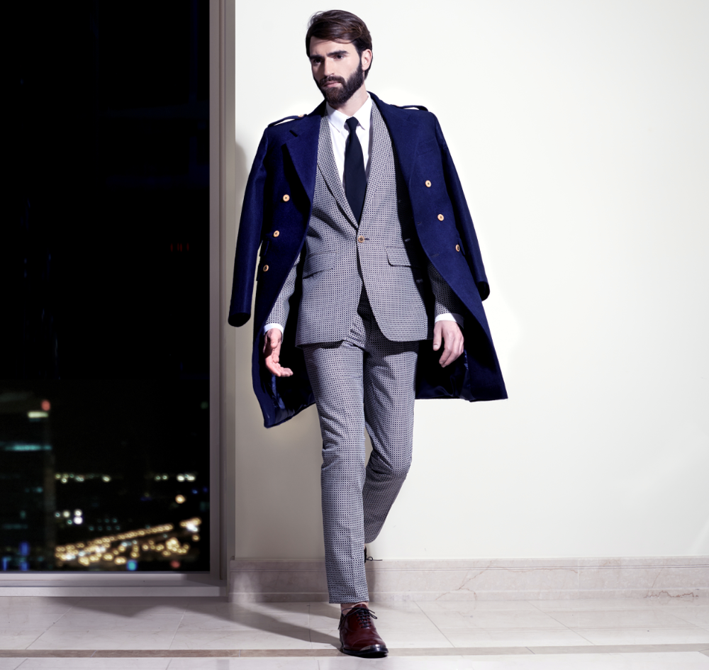 Formal Men's Clothing – When do you wear formal clothes?