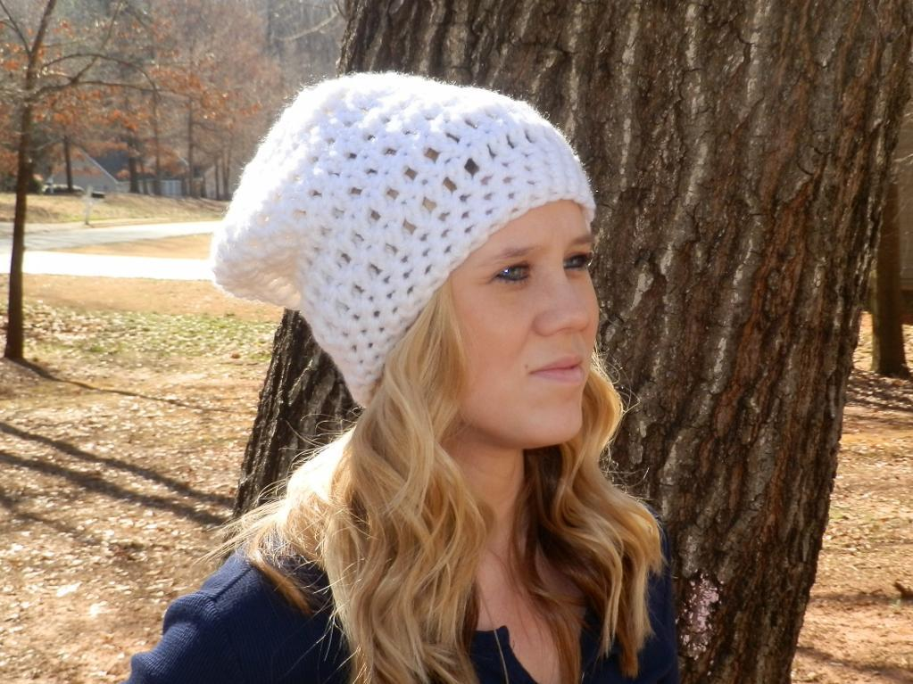 Cool free crochet hat patterns