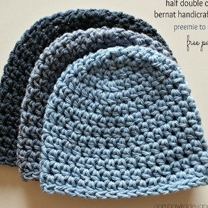 free crochet hat patterns half double crochet hat pattern HDMDAWB