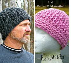 free crochet hat patterns posts tagged:  XPXMACG