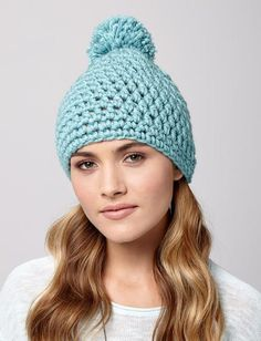 free crochet hat patterns snow drift crochet hat AOFIRSM