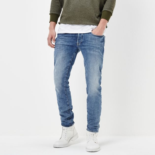 G-Star 3301 Jeans by G-Star