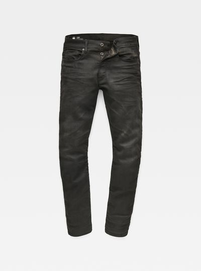 G-Star 3301 Jeans 3301 straight tapered jeans sustainable UCMDLVR