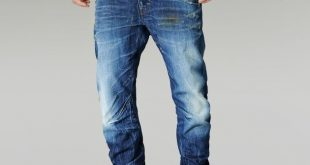 G-Star Arc Jeans g-star raw® arc 3d slim jeans medium blue ... OPMLYHB