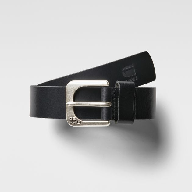 G-STAR BELT zed belt | black | g-star sale men | g-star raw® BNBBEXQ