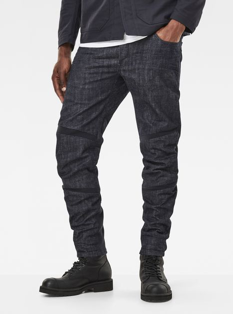 G-STAR PANTS motac deconstructed 3d slim jeans | 3d raw | g-star raw® XPLQFOK