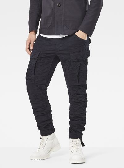 G-STAR PANTS rovic slim cargo pants FHIKZLQ