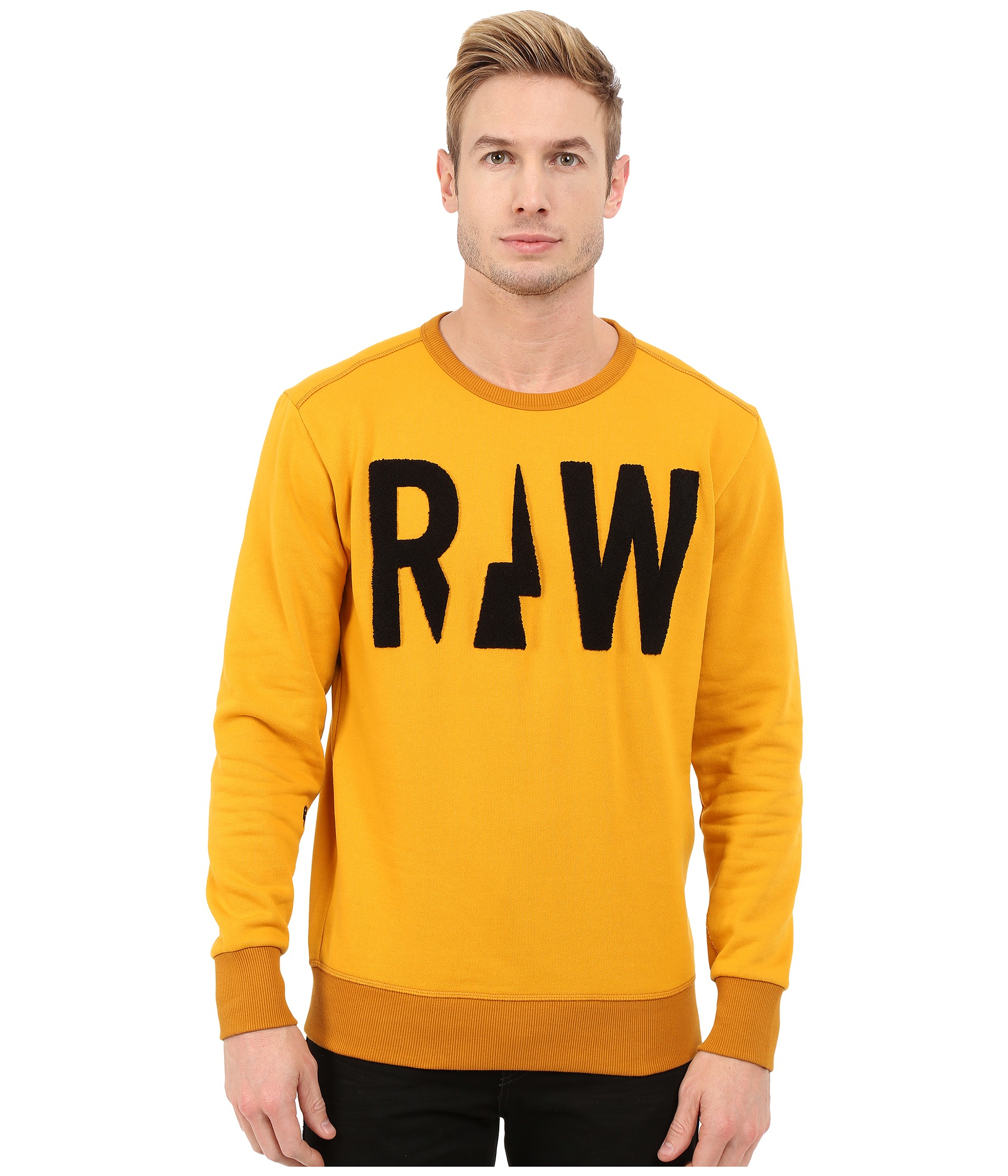 G-STAR RAW SWEATER gallery DYFIJFT
