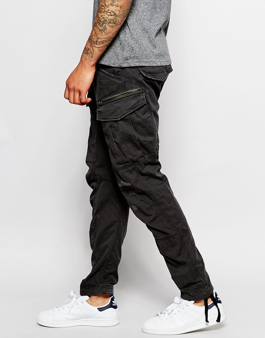 G Star Rovic Pants gallery BLSGCQT