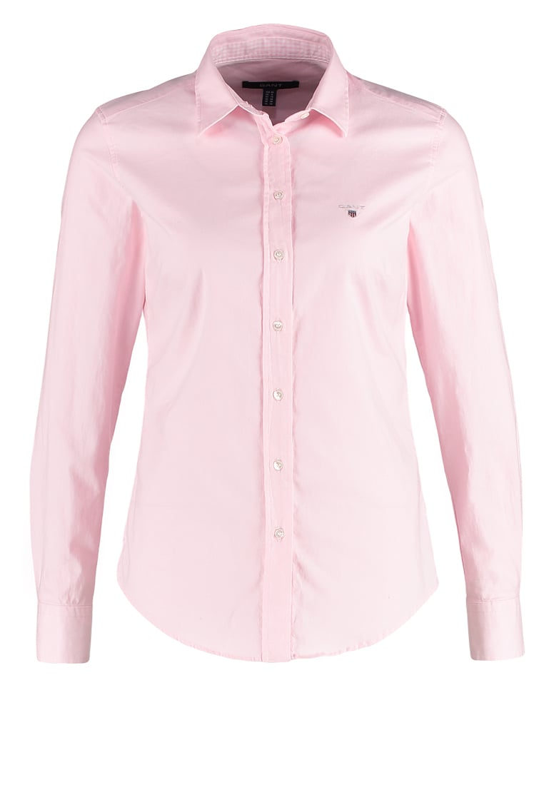 GANT blouses women blouses u0026 tunics gant blouse - light pink,gant shoes ladies,gant  rugger CENRMTV