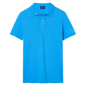 Gant polo shirts the original piqué polo shirt image TNEGDIZ