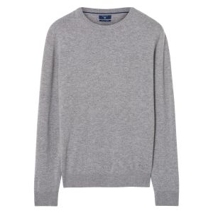 Gant pullovers wool cashmere crew sweater image FZSTNAW